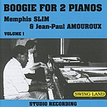 Memphis Slim Boogie For 2 Pianos, Vol.1