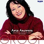 Monica Groop Arie Amorose