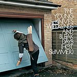 The Young Knives Weekends And Bleak Days (Hot Summer) (5-Track Maxi-Single)
