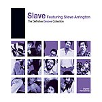 Slave The Definitive Groove Collection: Slave