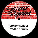 Sunday School House Is A Feeling (3-Track Maxi-Single)