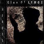 Clan Of Xymox Heroes EP