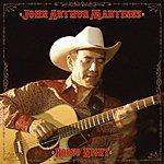 John Arthur Martinez Rodeo Night