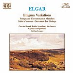 Adrian Leaper Enigma Variations, Op.36/Pomp And Circumstance Marches Nos.1 & 4/Serenade in E Minor, Op.20