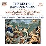 Helmut Müller-Brühl The Best Of Baroque Music