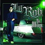 Lil' Rob The Album (Edited)
