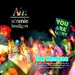 Atomic Hooligan Remixes (2-Track Single)
