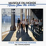 La Squadra Music From Italy, Genoese Polyphony
