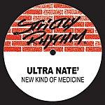 Ultra Naté New Kind Of Medicine (3-Track Maxi-Single)