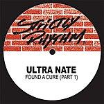 Ultra Naté Found A Cure (3-Track Remix Maxi Single)