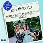 Graziella Sciutti Don Pasquale (Opera In Three Acts)/Il Maestro Di Capella