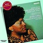 Jessye Norman Four Last Songs/Six Orchestral Songs