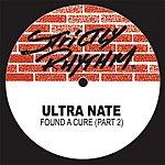 Ultra Naté Found A Cure, Part 2 (4-Track Remix Maxi Single)