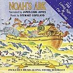 James Earl Jones Noah's Ark