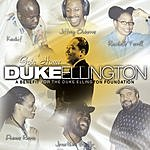 Cover Art: Goin' Home...To Duke Ellington: A Benefit For The Duke Ellington Foundation