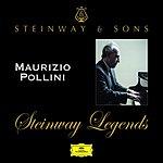 Maurizio Pollini Steinway Legends