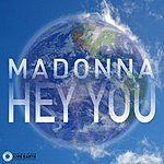 Madonna Hey You (Single)