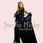 Stevie Nicks Stand Back (4-Track Maxi Single)