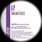 A.J.P. Smiling Faces (6-Track Remix Maxi Single)