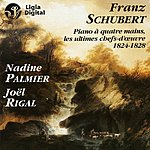 Nadine Palmier Four Hand Piano Music: The Final Masterpieces