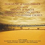 City Of Prague Philharmonic Orchestra The Essential Hans Zimmer Film Music Collection