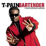 T-Pain Bartender (Single) (Parental Advisory)