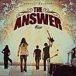 The Answer Rise (Bonus Tracks)