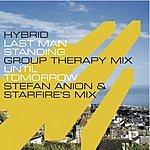 Hybrid Last Man Standing/Until Tomorrow (Remixes)