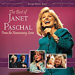 Janet Paschal The Best Of Janet Paschal