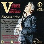 Marcel Vanaud Baritone Arias