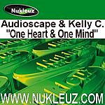Audioscape One Heart & One Mind (4-Track Remix Maxi Single)
