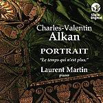 Laurent Martin Esquisses/Préludes