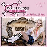 Avril Lavigne Girlfriend (Dr. Luke Mix)