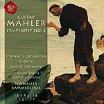 David Zinman Symphony No.2 in C Minor, 'Resurrection'