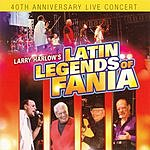 Larry Harlow Larry Harlow & The Latin Legends Of Fania