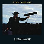 Stewart Copeland The Rhythmatist (Remastered)