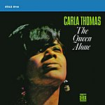 Carla Thomas The Queen Alone (Expanded Reissue)