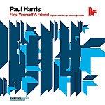 Paul Harris Find Yourself A Friend (8-Track Remix Maxi Single)