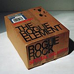 The Rogue Element Rogue Rock: Special Delivery