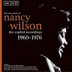 Nancy Wilson The Very Best Of Nancy Wilson (Digitally Remastered)