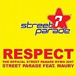 Maury Respect! (Single)