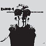 Radio 4 As Far As The Eye Can See (3-Track Maxi-Single)