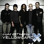 Yellowcard Light Up The Sky (Single)