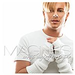 Magnus Carlsson Wrap Myself In Paper (3-Track Maxi-Single)