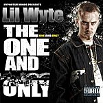 Lil Wyte The One And Only (Parental Advisory)