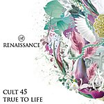 Cult 45 True To Life (2-Track Single)