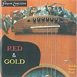 Fairport Convention Red & Gold