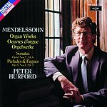 Peter Hurford Organ Works
