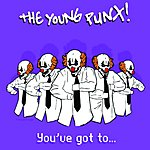 Young Punx You've Got To... (6-Track Maxi-Single)