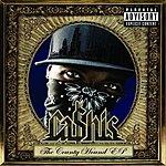 Cashis The County Hound EP (Parental Advisory)
